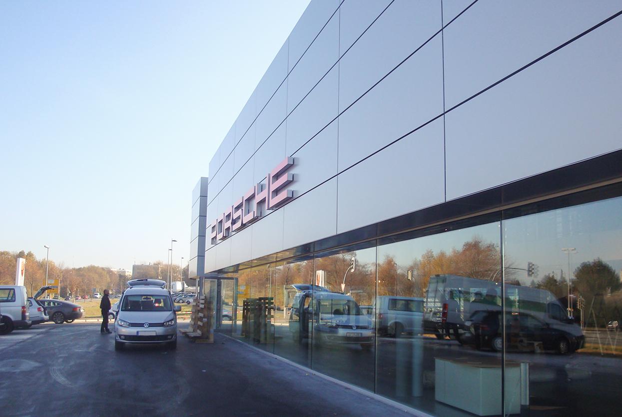 Porsche Autohaus Soest